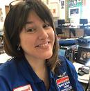 Winburn teacher chosen as 2021 Airborne Astronomy Ambassador